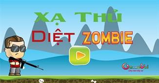 Xạ thủ diệt Zombie