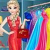 Phong cách Elsa