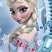 Elsa làm toán
