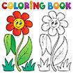 Sách tô màu
