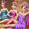 Làm đẹp cùng Rapunzel