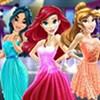 Thời trang váy dạ hội