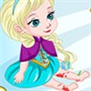 Trị thương giúp Elsa
