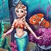 Nàng tiên cá xinh đẹp 3