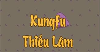 Kungfu thiếu lâm