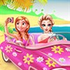 Công chúa đi biển 3
