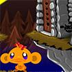 Chú khỉ buồn: Lâu đài bí ẩn