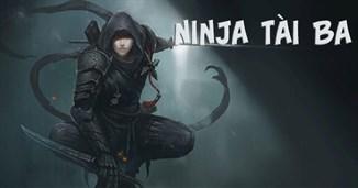 Ninja tài ba