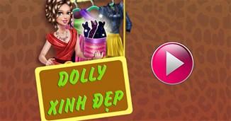 Dolly xinh đẹp
