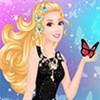 Thời trang bươm bướm