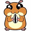 Thả chuột Hamster