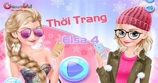 Thời trang Elsa 4