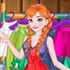 Cửa hàng quần áo