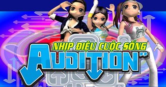 Nhảy Audition
