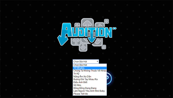 nhay-audition