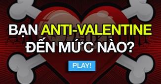 Bạn có thích ngày Valentine