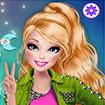 Thời trang công chúa Barbie