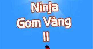 Ninja gom vàng 2