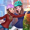 Thời trang Elsa và Anna 4