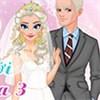 Lễ cưới của Elsa 3