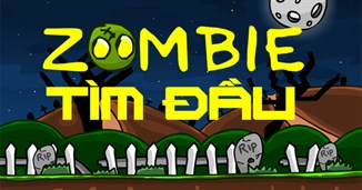 Zombie tìm đầu