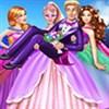 Lễ cưới công chúa Barbie