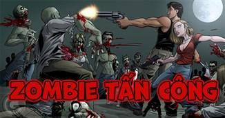Zombie tấn công 2