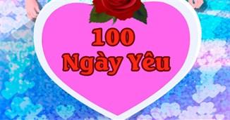 100 ngày yêu