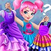 Công chúa dự tiệc 2