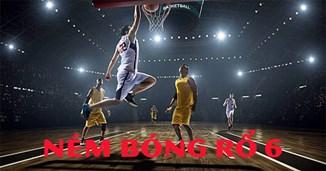 Ném bóng rổ 6