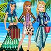 Những nàng công chúa Disney 5