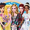 Những nàng công chúa Disney 6