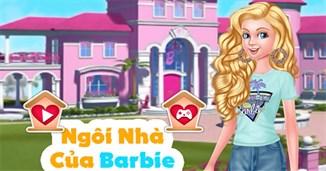Ngôi nhà của Barbie