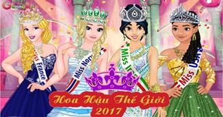 Hoa hậu thế giới 2017