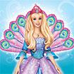 Barbie thiết kế hoa tai