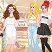 Công chúa Shopaholic