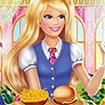 Công chúa làm Hamburger