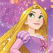 Rapunzel đến Hawaii
