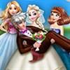 Ngày cưới của Elsa