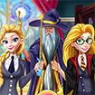 Trường học phép thuật