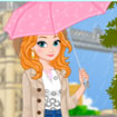 Anna du lịch London