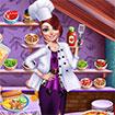 Thời trang đầu bếp