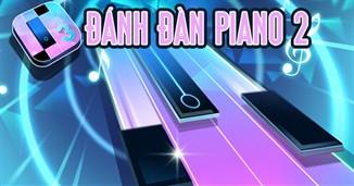 Đánh đàn Piano 2