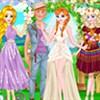 Lễ cưới công chúa Anna