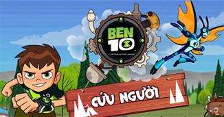 Ben 10 cứu người