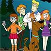 Scooby Doo: Ghép hình