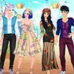Công chúa: Liên hoan âm nhạc