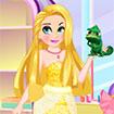 Phong cách Rapunzel