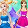 Dọn phòng cùng công chúa