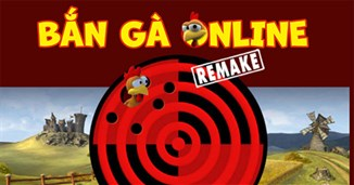 Bắn gà Online
